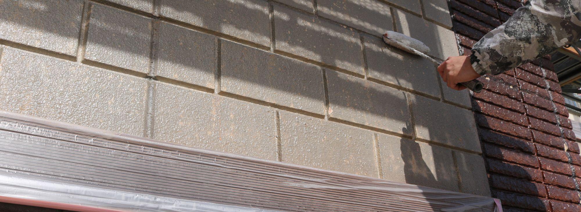 外壁塗装工事ならFMTにお任せください。